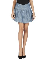 Shop Women's Denim & Supply Ralph Lauren Skirts from $20 | Lyst