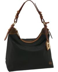 Dooney & Bourke Nylon Sport Large Erica Sac Hobo - Lyst
