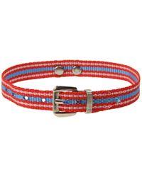 DSquared² Bracelet - Lyst