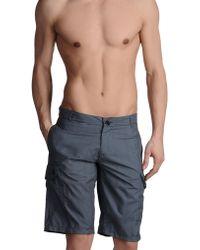 Giorgio Armani - Beach Pants - Lyst