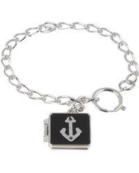 Jil Sander Navy - Bracelets - Lyst