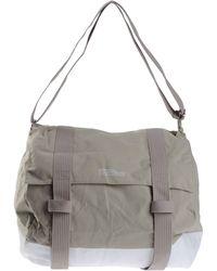 Kris Van Assche Eastpak - Large Fabric Bags - Lyst