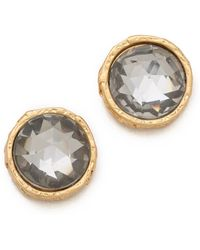 Marc By Marc Jacobs Exploded Bow Large Stud Earrings - Lyst