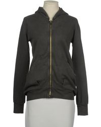 Novemb3r - Hooded Sweatshirts - Lyst