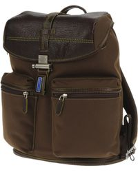 Piquadro Backpacks - Lyst