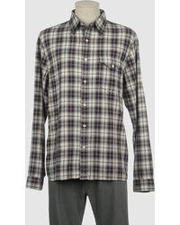 Polo Ralph Lauren   Long Sleeve Shirt   Lyst