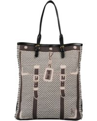 Roberta Di Camerino Shoulder Bag - Lyst