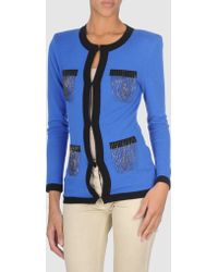 Torn By Ronny Kobo Cashmere Sweaters - Lyst