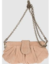 Abaco   Small Leather Bags   Lyst