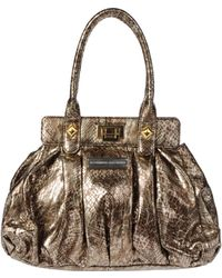 Alessandro Dell'acqua | Medium Fabric Bag | Lyst