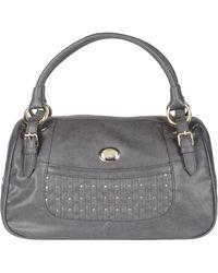 Blue Les Copains | Medium Fabric Bags | Lyst