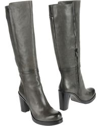 Costume National Boots - Lyst