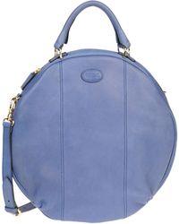 Giordano Frangipani - Large Leather Bags - Lyst