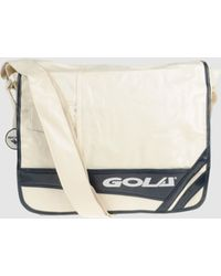 Gola - Large Fabric Bag - Lyst