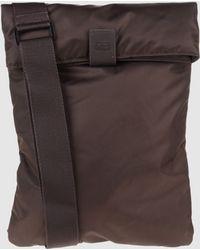 Mh Way Medium Fabric Bag - Lyst