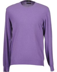 Tessabit Como - Crewnecks - Lyst