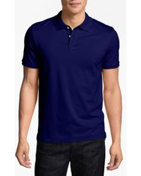 Victorinox Vx Stretch Polo - Lyst