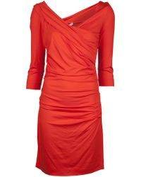 Diane Von Furstenberg Bentley Dress - Lyst