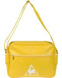 Le Coq Sportif - Large Fabric Bag - Lyst