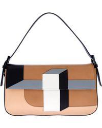 Fendi 3d Baguette Bag - Lyst