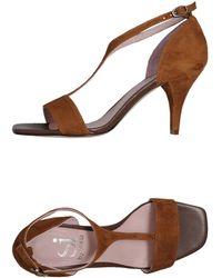 Si By Sinela High-Heeled Sandals - Lyst