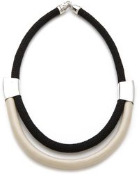 Orly Genger By Jaclyn Mayer - Roxbury Necklace - Lyst