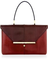 Valentino Single Handle Bag - Lyst