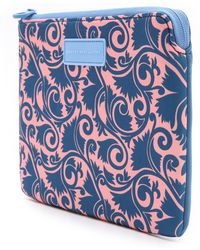 Marc By Marc Jacobs Neoprene Tootsie Tablet Case - Lyst