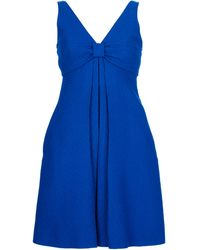 Moschino Sleeveless Dress - Lyst
