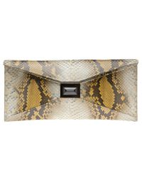 Kara Ross - Prunella Clutch - Lyst