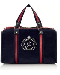 Juicy Couture - Steffy Velour Tote - Lyst