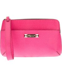 DSquared² Clutch Bag - Lyst