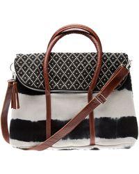 Mercado Global - Matea Weekender Bag - Lyst