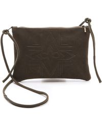 Twelfth Street by Cynthia Vincent Coachella Cross Body Bag - Lyst