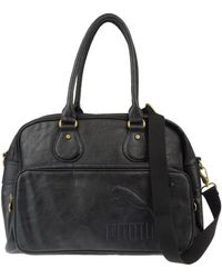 PUMA - Briefcase - Lyst