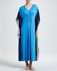 Cosabella Cielo Long Beach Cover-Up - Lyst