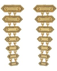 House Of Harlow Gypsy Rose Earrings - Lyst