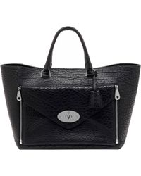 Lyst - Mulberry Willow - Mulberry Willow Bag ddb34354bca41