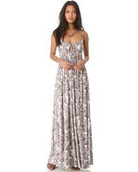 Rachel Pally Preetma Maxi Dress - Lyst