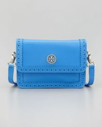 Tory Burch Robinson Mini Spectator Crossbody Bag - Lyst