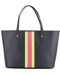 C. Wonder Printed Stripes Tote - Lyst