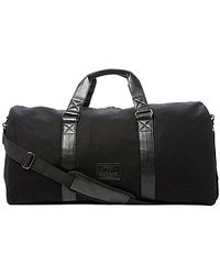 Flud Watches The Duffle Bag - Lyst