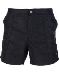 Paolo Pecora - Swim Shorts - Lyst