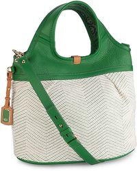 Ugg Straw Convertible Tote Bag - Lyst