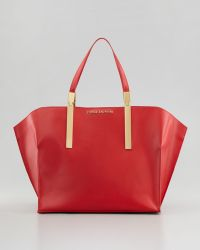Z Spoke by Zac Posen - Danes Small Shopper Bag Poppy - Lyst