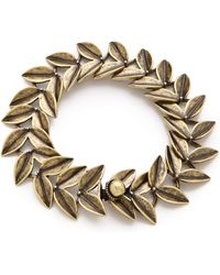 Giles & Brother - Victory Chain Bracelet - Lyst