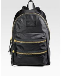 Marc By Marc Jacobs Packrat Nylon Backpack - Lyst