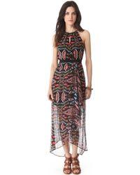 Twelfth Street Cynthia Vincent - Cross Front Maxi Dress - Lyst
