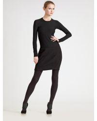 Donna Karan New York Foundation Dress - Lyst