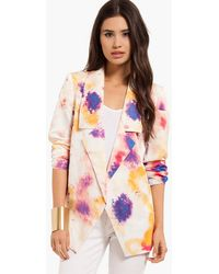 Finders Keepers Living Daylights Jacket - Lyst